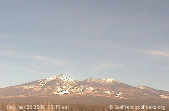 The San Francisco Peaks photo 2