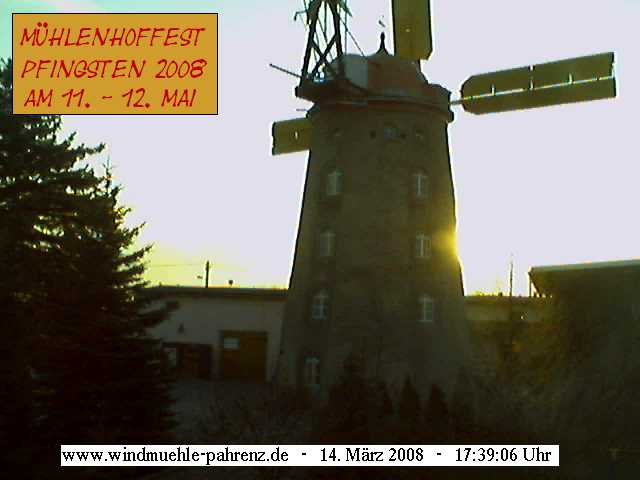Mühlenhof webcam photo 1