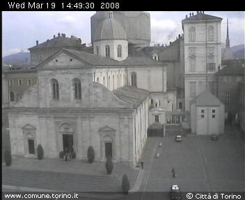 Turin Cathedral photo 5