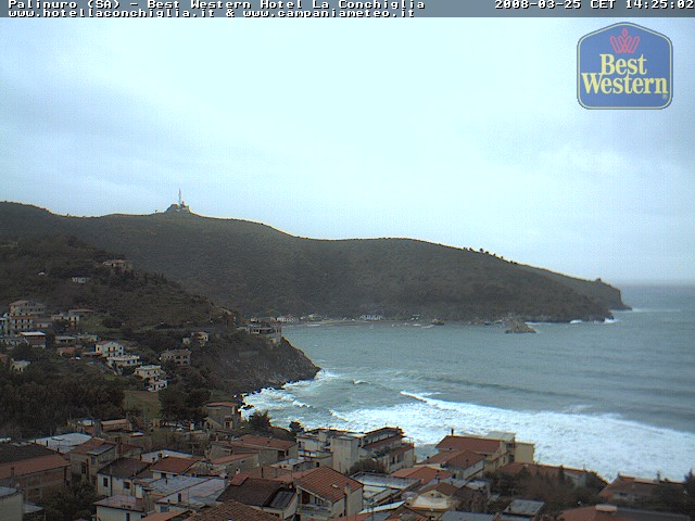 Cilento webcam photo 4