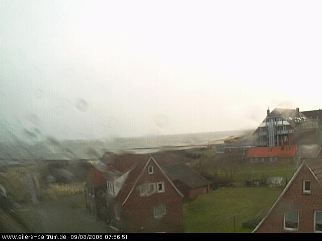 Baltrum Webcam photo 2