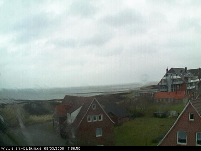 Baltrum Webcam photo 6