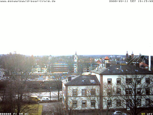 Landratsamts webcam photo 1