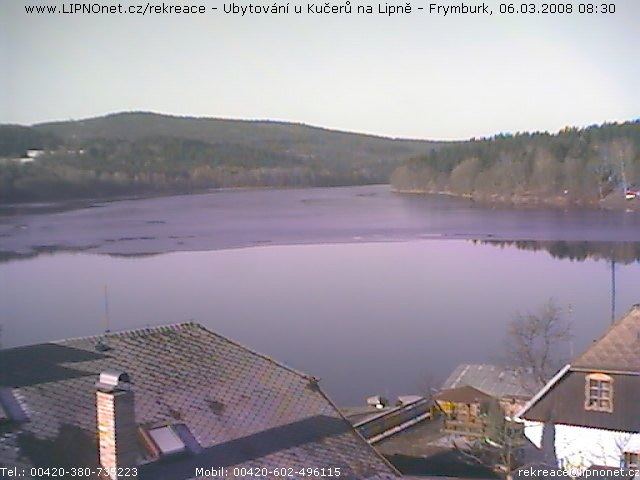 Rekreace webcam photo 2