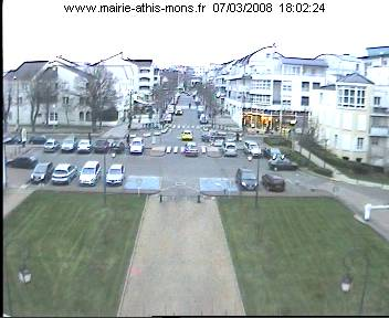 Mairie dAthis-Mons photo 2