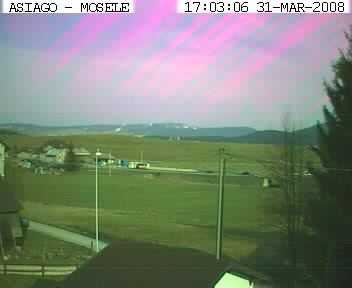 Asiago webcam photo 2