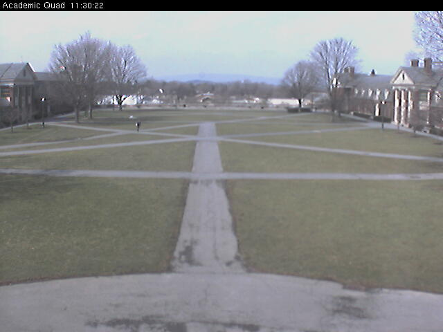 Bucknell University - Academic Quad photo 3