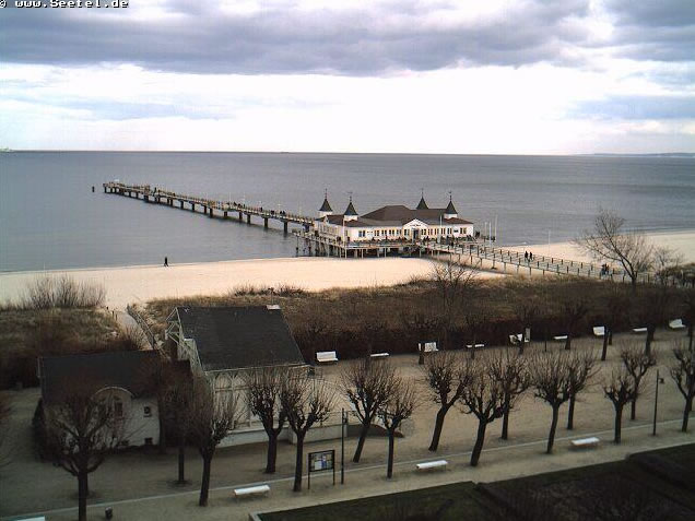 Usedom weather photo 4