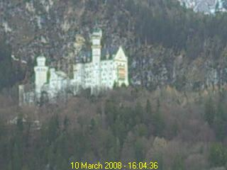 Neuschwanstein Castle photo 1