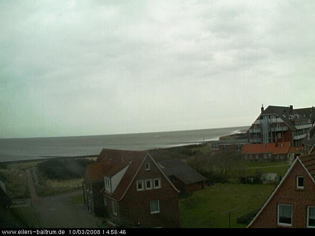 Baltrum Webcam photo 5