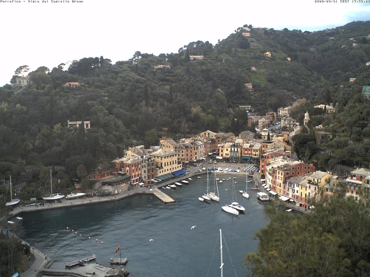 Webcam Portofino photo 3