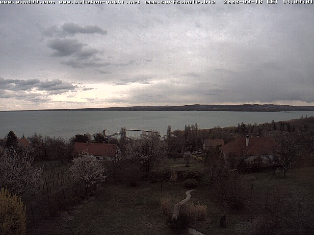 Lake Balaton photo 4