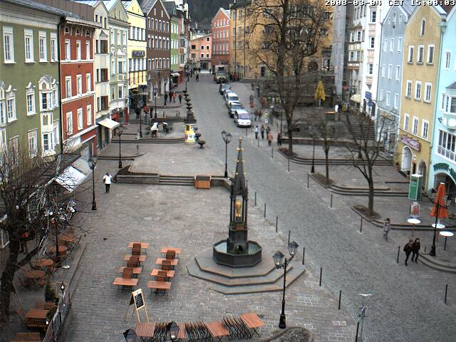Lower City Square Webcam photo 2