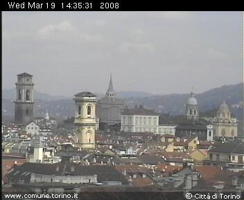 Torino Panoramic view photo 5