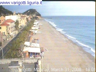 Liguria webcam 3 photo 1