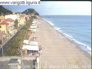 Liguria webcam 3 photo 1