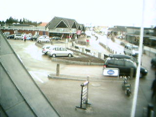 Blavand webcam photo 3