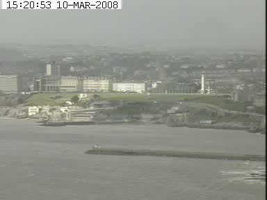 BBC Devon Plymouth Webcam photo 2