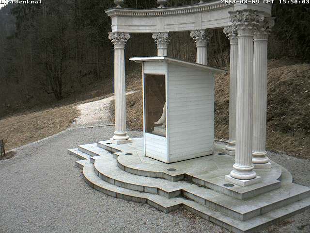 List Monument Webcam photo 3
