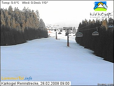 Lammertal Valley Webcam 2 photo 4