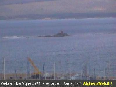 Alghero webcam photo 4