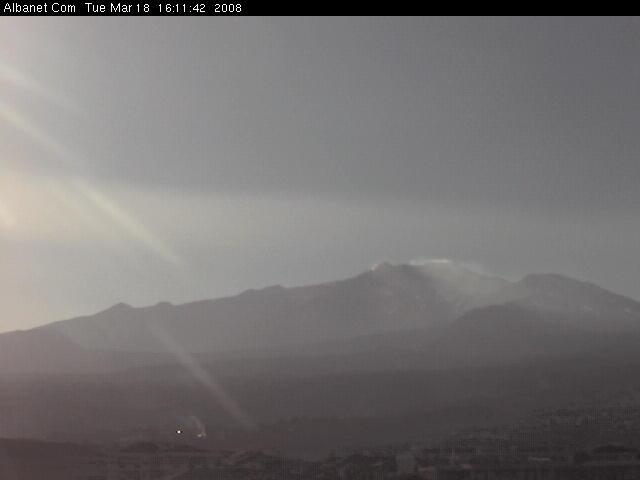 Etna livecam 1 photo 1