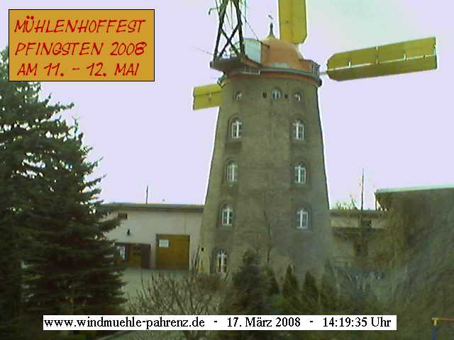 Mühlenhof webcam photo 2