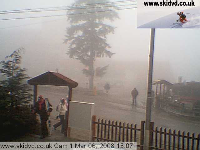 Borovets webcam photo 2