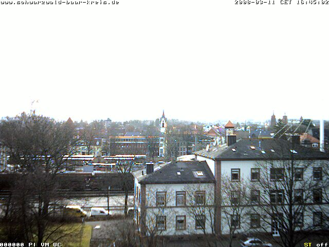 Landratsamts webcam photo 2