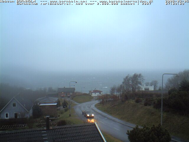 Bornholm webcam photo 3