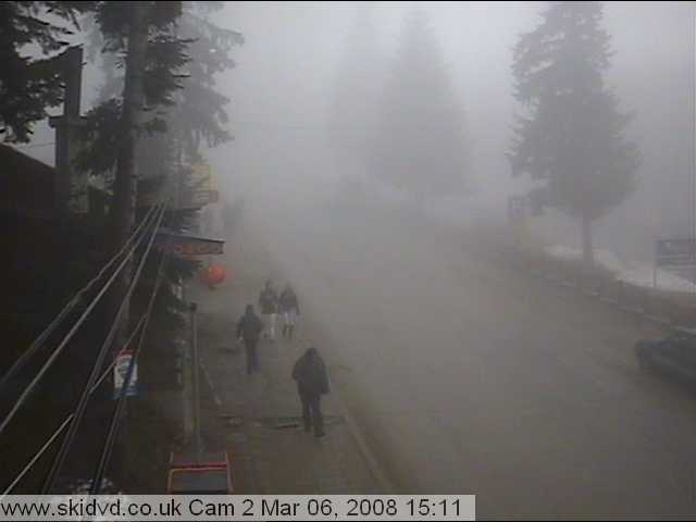 Chalet Iskar webcam photo 3