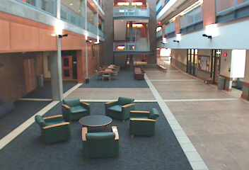 Featheringill Hall Atrium WebCam photo 3