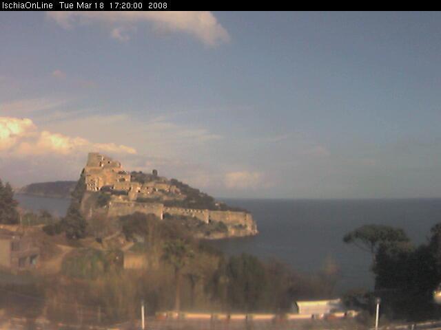 Aragonese Castle photo 1
