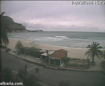 Mondello webcam photo 4