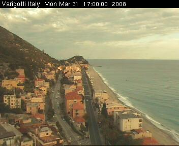 Varigotti webcam photo 1