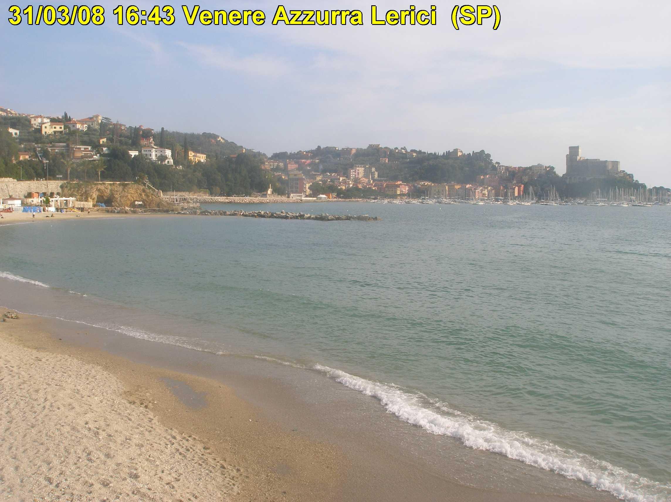Webcam Lerici  photo 2