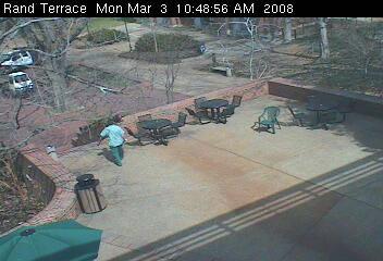 Vanderbilt University - Rand Terrace photo 3