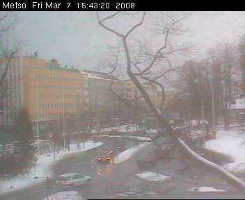 Library webcam photo 3