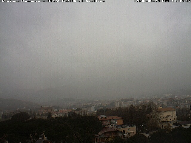 Avellino webcam photo 3