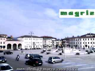 Maniago's Italy Square photo 1