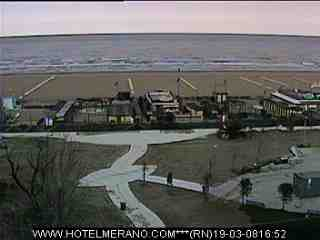 Rimini webcam photo 2
