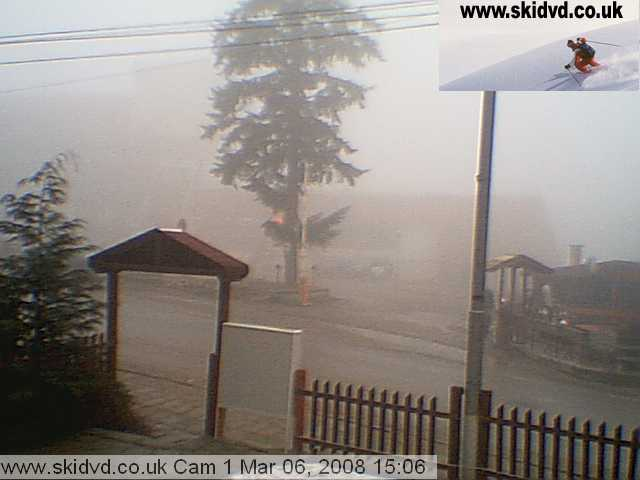 Borovets webcam photo 1