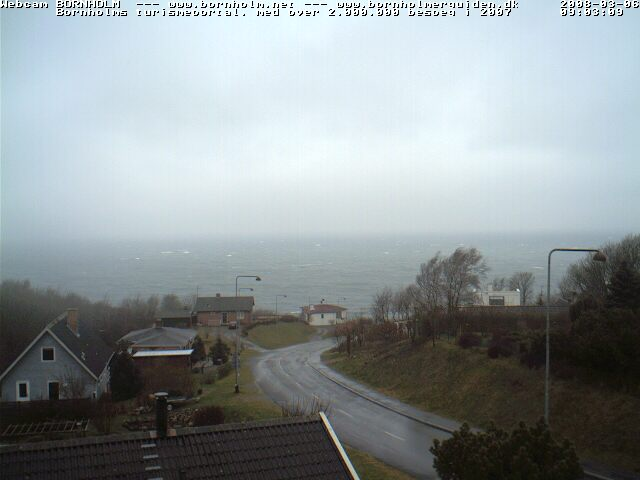 Bornholm webcam photo 4