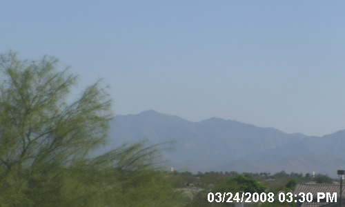 Estrellas mountains photo 1