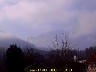 Füssen Webcam photo 4