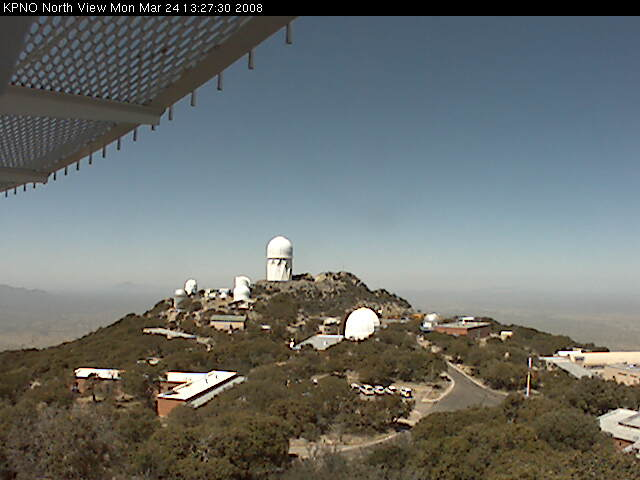 Kitt Peak National Observatory photo 2