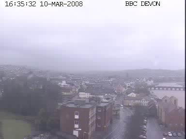 BBC Devon Barnstaple Webcam photo 1