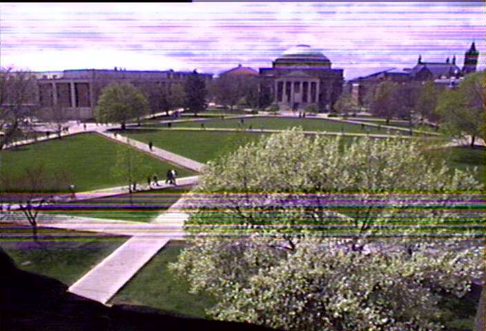 The Syracuse University Quad photo 1