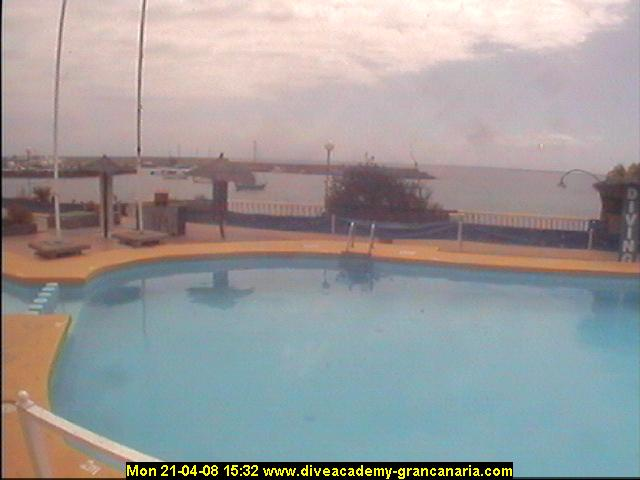 Gran Canaria webcam photo 1