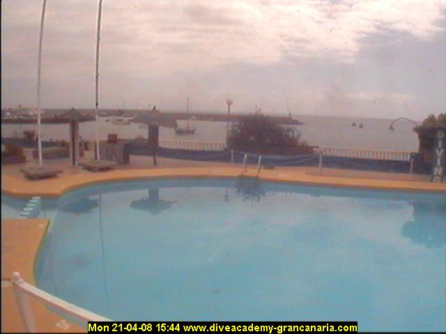 Gran Canaria webcam photo 2